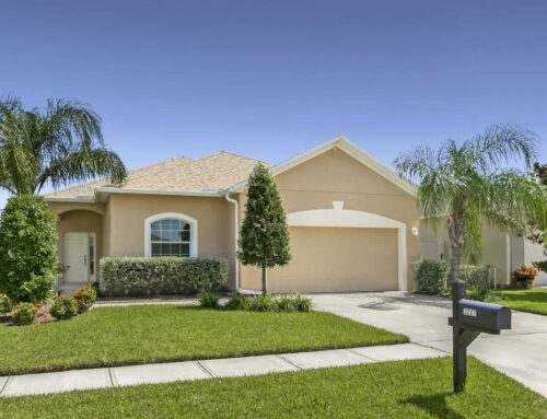 JUST LISTED – 3207 Constellation Drive, Melbourne, FL 32940 – $309,900