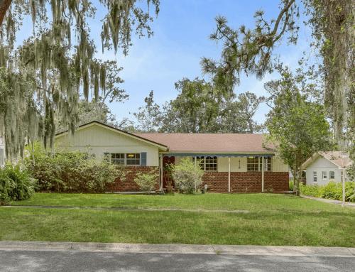 BACK ON MARKET – 428 Poinsettia Avenue, Titusville, FL 32796 – $199,900